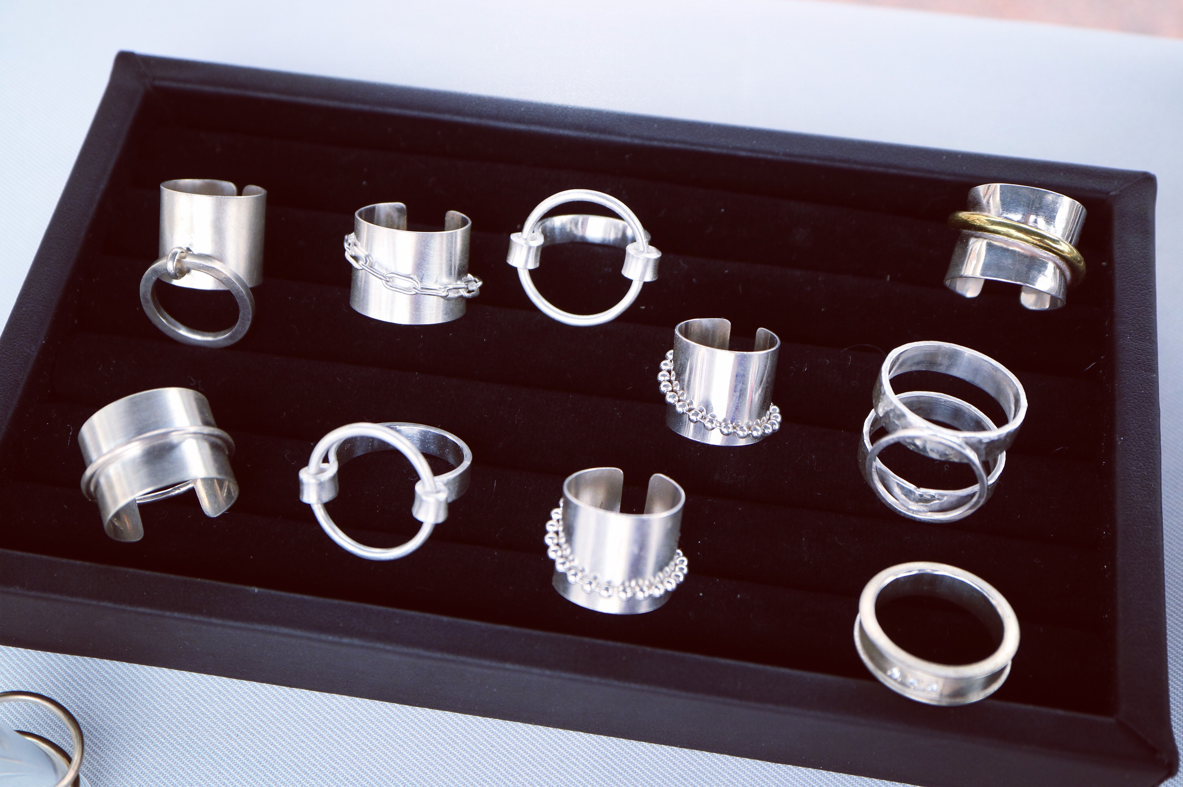 ERINA IMADA Jewelry